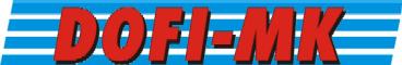 Logo DOFI-MK