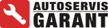 Logo Autoservis Garant