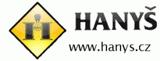 Logo HANYŠ
