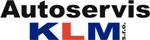 Logo Autoservis KLM