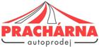 Logo PRACHÁRNA autoprodej