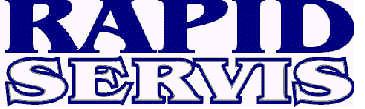 Logo Rapid Servis