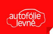 Logo autofólie levně
